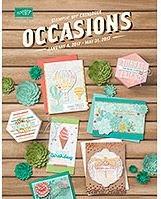 Occasions Catalog
