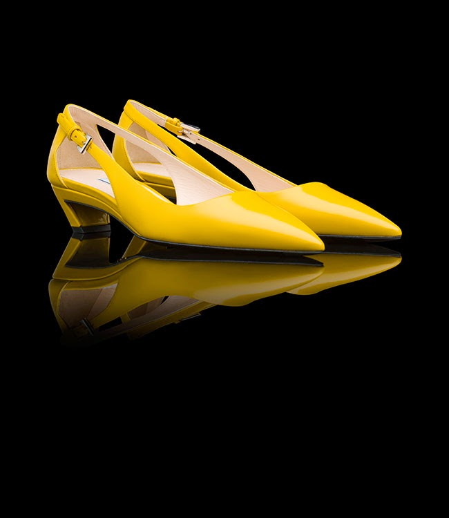 sar%C4%B1+ayakkab%C4%B1 2 Prada Schuhe 2014 Modelle