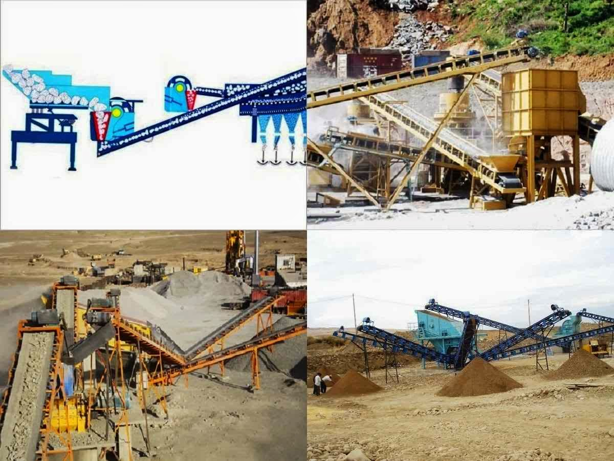 Stone Crusher Plant | Business Ideas