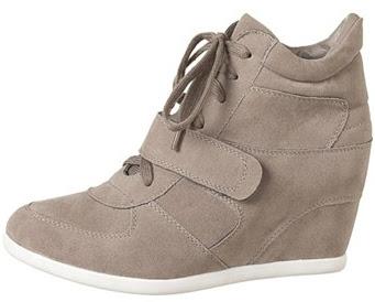 sneakers con cuña Primark
