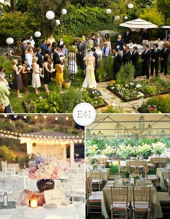 detroit michigan wedding planner blog planning a backyard wedding