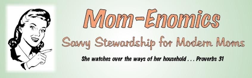Mom-Enomics