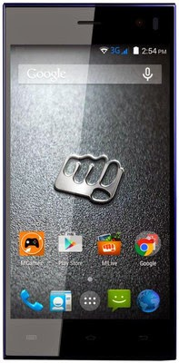 Micromax A99 Canvas Price in India and Features