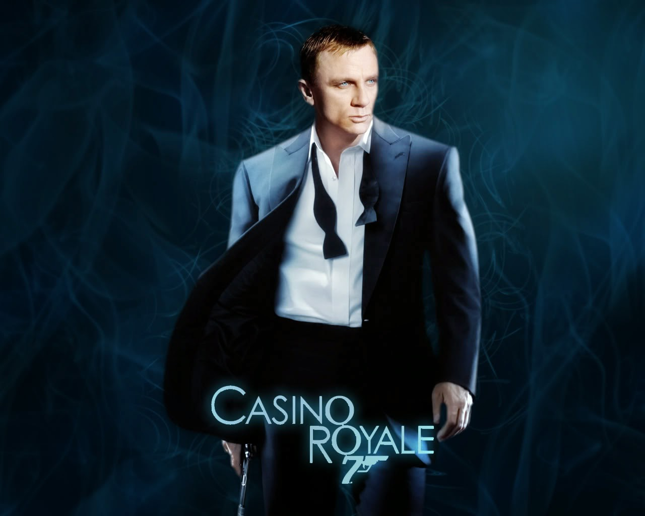 Casino royale parkour chase scene