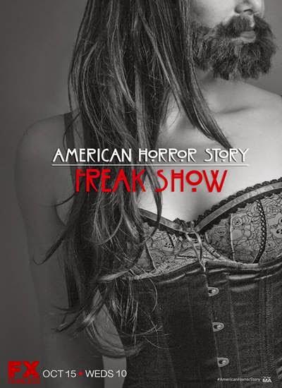 American Horror Story Temporada 4 Completa HD 720p