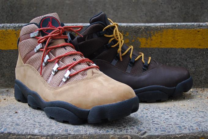 Air Jordan Winterized 6 Rings Boots in-store site: www.picknice.com