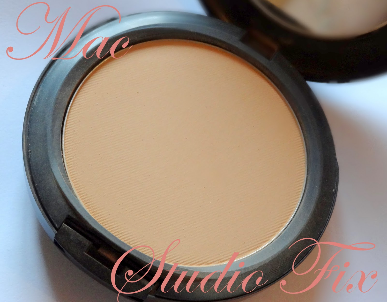 mac studio fix powder plus foundation review peachesandblush