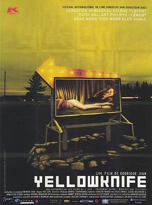 Yellowknife 2002