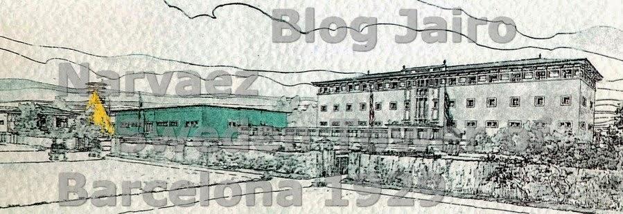 Colonias de Mar y Montaña del Ayuntamiento de Barcelona.1933