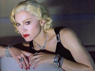 Madonna Hot Pretty