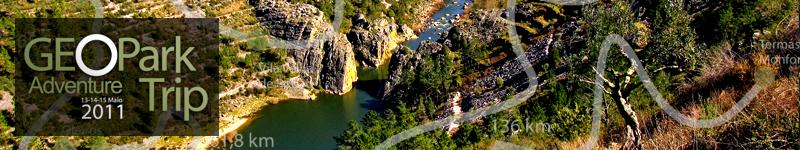 BTTHAL - Geopark Adventure Trip