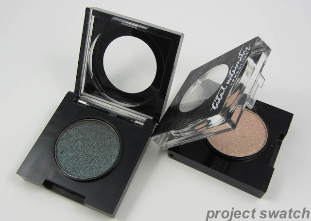 Prestige Total Intensity Eyeshadow: Hocus Pocus, Spellbound