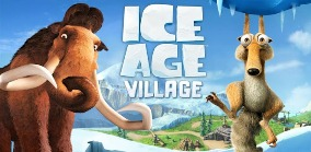 Download Android Game Ice Age Village + Data for Android 2013 Full Version