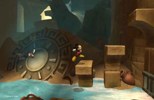 Download Castle of Illusion PC
