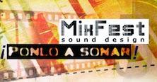 MixFest Sound Design