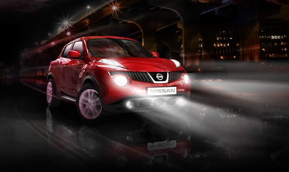 El Nuevo Nissan Juke