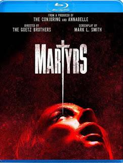Martyrs (2016) BluRay Subtitle Indonesia