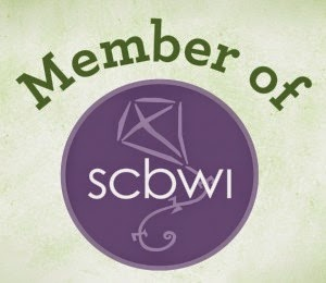 Proud Member of SCBWI