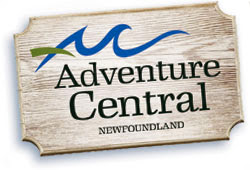 Adventure Central Newfoundland