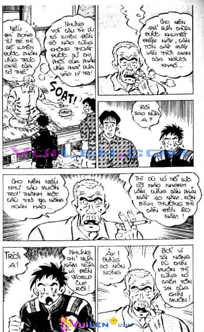 Jindodinho - Đường Dẫn Đến Khung Thành III Tập 61 page 87 Congtruyen24h