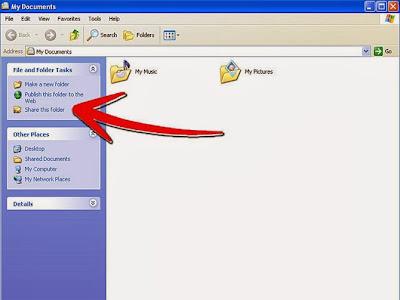Cara Transfer File dari PC ke Mac dengan berbagai macam Metode