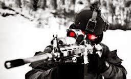 game ban sung sniper shoot