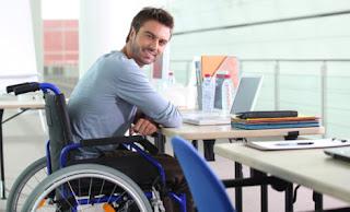 Perícia para deficiente deve ser feita com antecedência