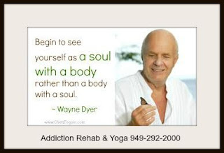 Wayne Dyer has died