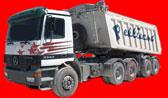 trattore 6x4 usato