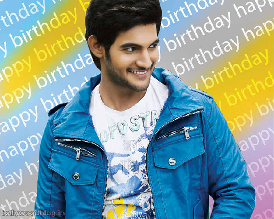 Adi Birthday special Lovely Movie Posters Wallpapers