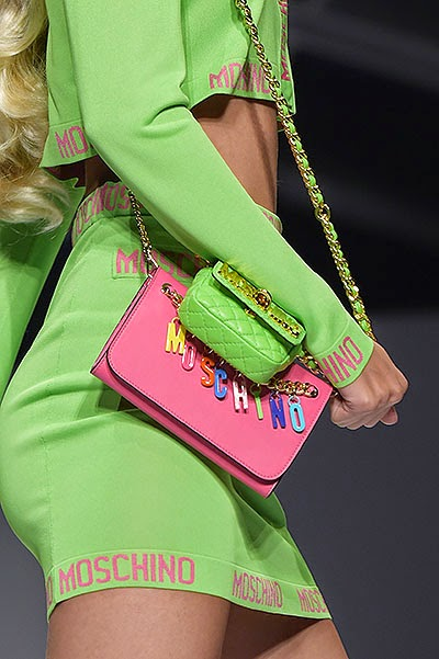 Milan Fashion Week_Moschino show 20