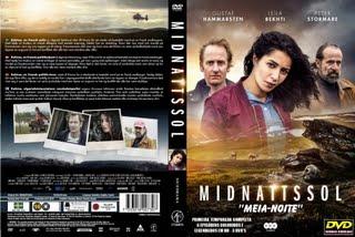 MEIA-NOITE (MIDNATTSSOL) - MINISSÉRIE COMPLETA