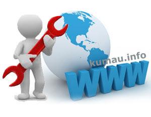 Pengertian Istilah Webmaster
