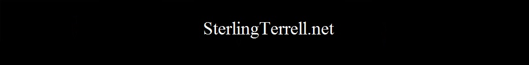 SterlingTerrell.net