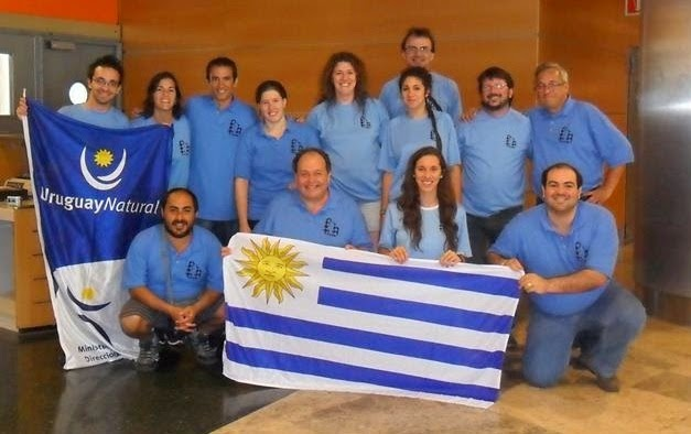 Ajedrez Uruguay