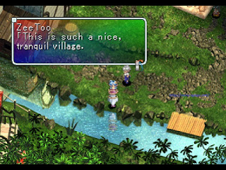Download Star Ocean The Second Story ps1 For PC Full Version  ZGASPC