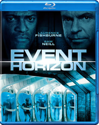 Event Horizon 1997 BD25 Spanish