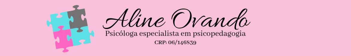 Aline Ovando Psicóloga