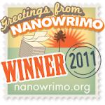 Nanowrimo2011