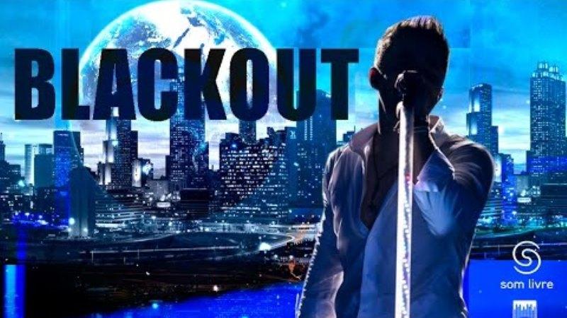 Cristiano Araújo - Blackout