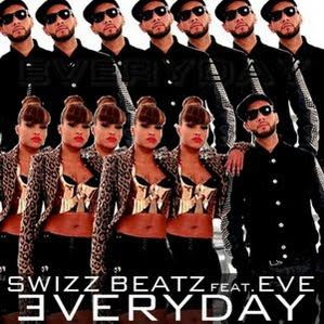 Swizz Beatz - Everyday (Coolin&#8217;)