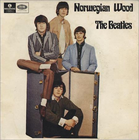 The Beatles: Norvegian Wood