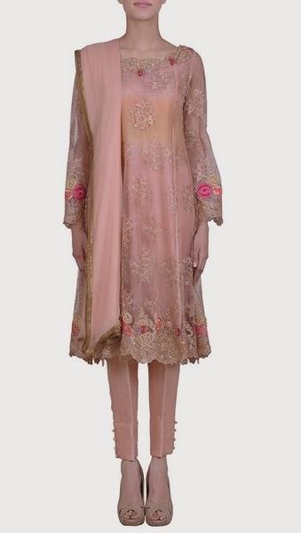 Farida Hasan Eid Formal Dresses