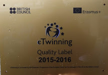 eTwinning National Prize UK