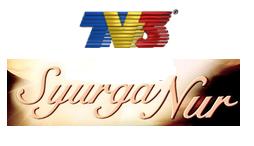 Syurga Nur Slot Akasia TV3