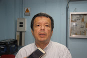 """Rafael Méndez: """"Aumento del pasaje no está previsto y el llamado a paro no tuvo lógica"""" en El Vigía"""