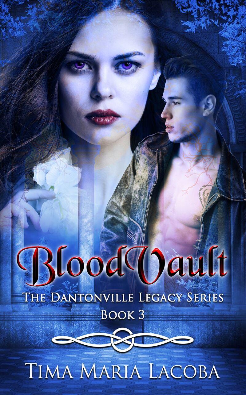 BloodVault, Bk 3