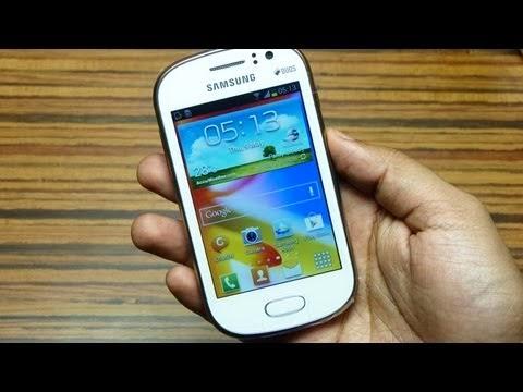 اس 6810 - Samsung Galaxy Fame S 6810 - اسعار دوت كوم