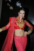 Preeti Rana Glamorous Photos in Ghagra Choli-thumbnail-3