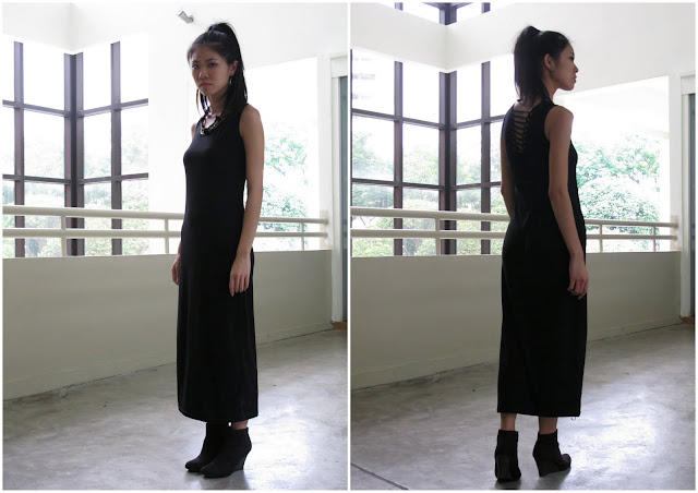 Far east plaza maxi dresses
